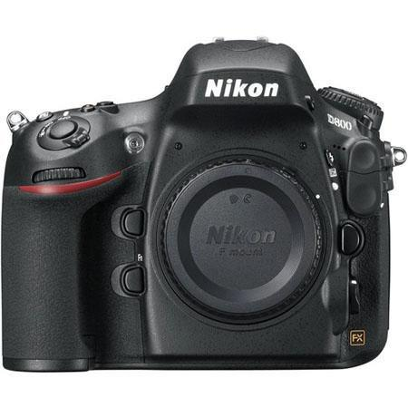 Nikon D800E: Picture 1 regular