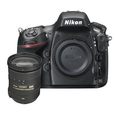 Nikon D800: Picture 1 regular