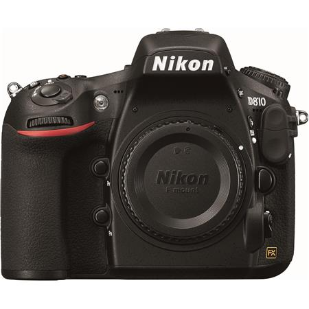 Nikon D810: Picture 1 regular