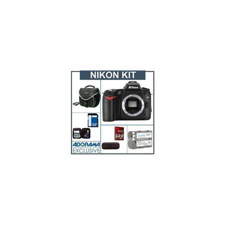 Nikon D90: Picture 1 regular