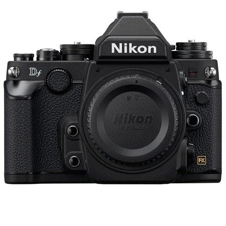 Nikon Df: Picture 1 regular