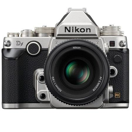 Nikon Df: Picture 1 regular