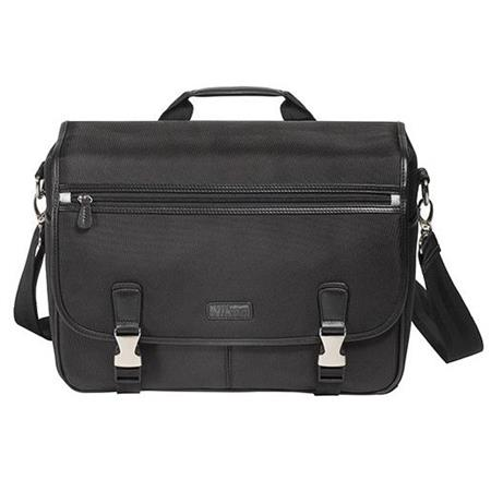 dcd5d39662373 Nikon DSLR/Laptop Shoulder Bag for DSLR, Lenses and Accessories 13205