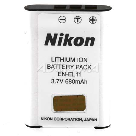 Nikon EN-EL11: Picture 1 regular