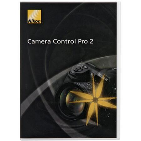 Nikon Camera Control Pro 2: Picture 1 regular