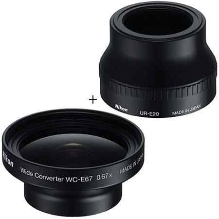 Nikon WCE-67: Picture 1 regular