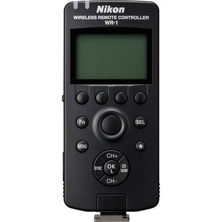 Nikon WR-1: Picture 1 regular