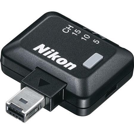 Nikon WR-R10: Picture 1 regular