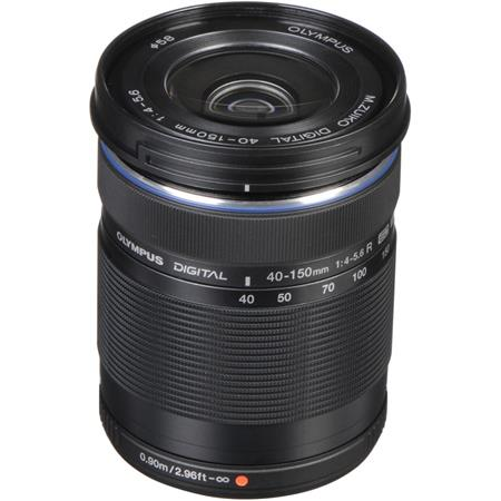 Olympus 40-150/4-5.6 R Mirrorless: Picture 1 regular