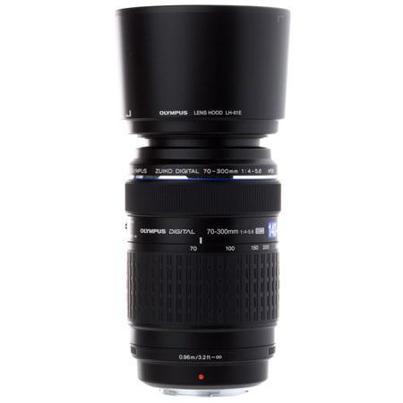 Olympus 70-300mm: Picture 1 regular