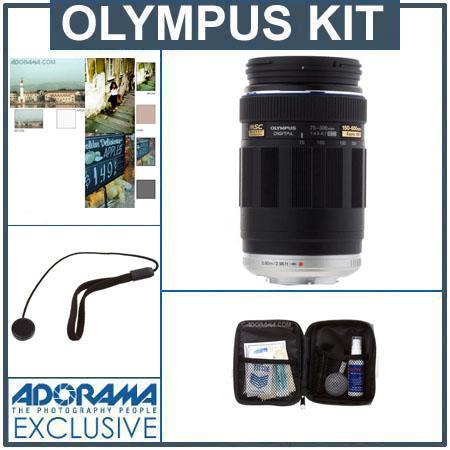 Olympus 75-300mm: Picture 1 regular