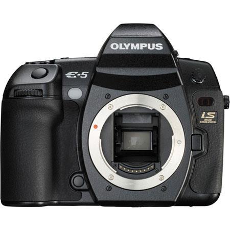 Olympus E-5: Picture 1 regular