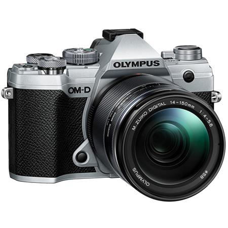Olympus OM-D E-M5 Mark III: Picture 1 regular