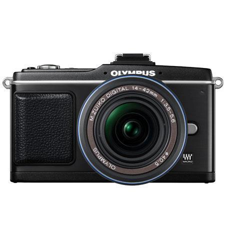 Olympus E-P2: Picture 1 regular
