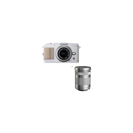 Olympus E-P3: Picture 1 regular