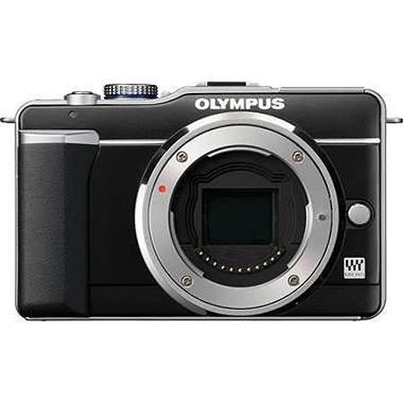 Olympus E-PL1: Picture 1 regular