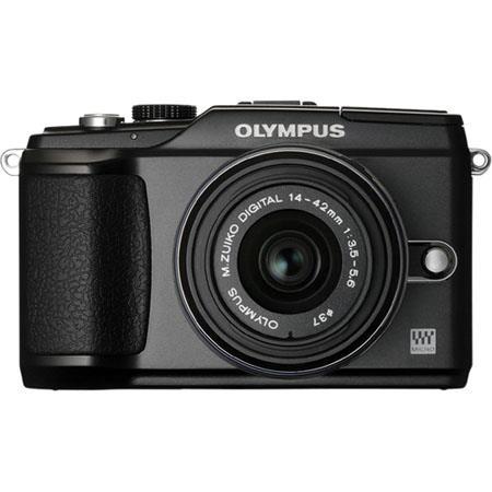 Olympus E-PL2: Picture 1 regular