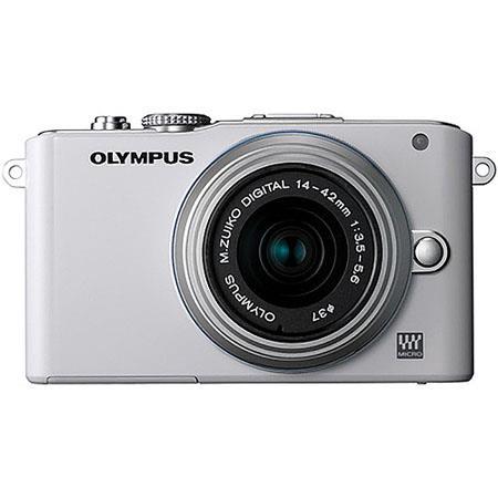 Olympus E-PL3: Picture 1 regular