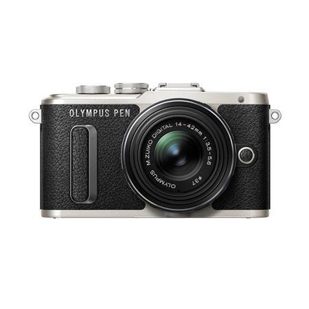 Olympus E-PL8: Picture 1 regular