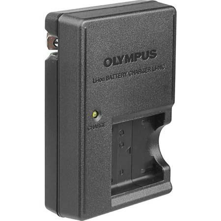 with Charger Olympus C-220Z Digital Camera Battery Charger Replacement for 4 AA NiMH 2800mAh Rechargeable Batteries