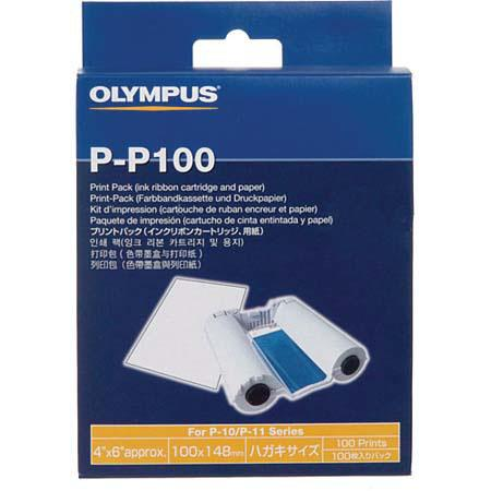 Olympus P-P100: Picture 1 regular