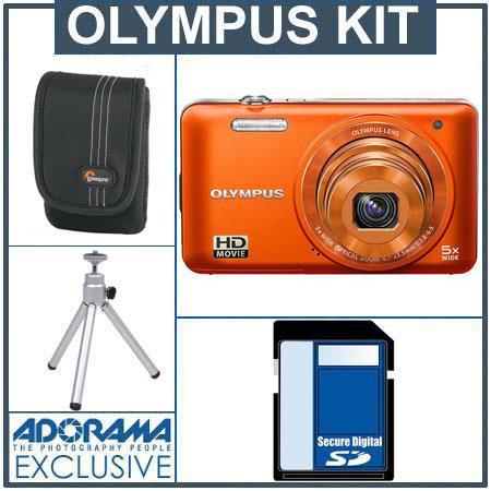Olympus VG-160: Picture 1 regular
