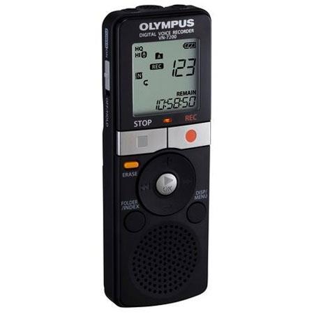 Olympus VN-7200: Picture 1 regular