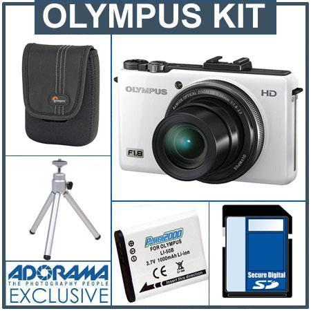 Olympus XZ-1: Picture 1 regular