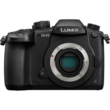 Panasonic DC-GH5: Picture 1 regular