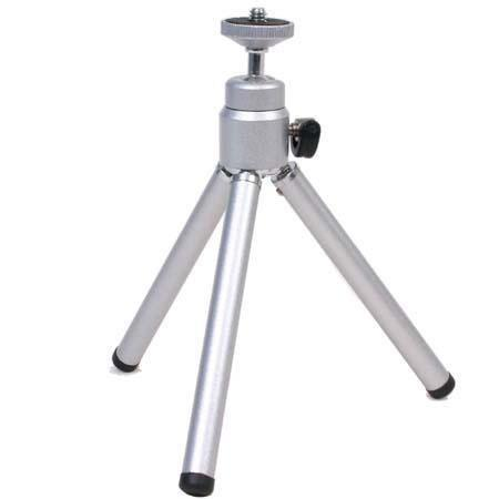 for Compact Digital Cameras and Camcorders Approx 9 H Panasonic Lumix DMC-FZ150 Digital Camera Tripod Flexible Small Tripod