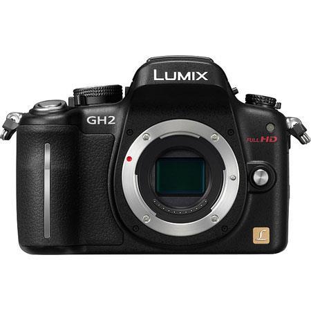 panasonic lumix dmc gh2 digital camera body only black rh adorama com lumix gh2 mode d'emploi lumix g2 manual
