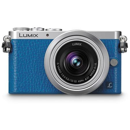Panasonic Lumix DMC-GM1KA 16MP DSLR Camera
