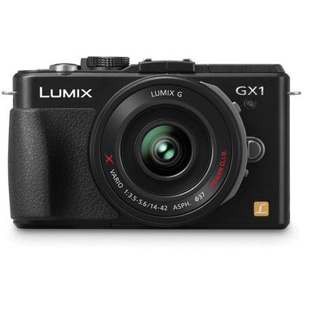 Panasonic DMC-GX1: Picture 1 regular