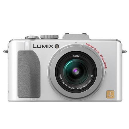 Panasonic DMC-LX5: Picture 1 regular