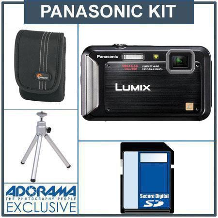 Panasonic DMC-TS20: Picture 1 regular