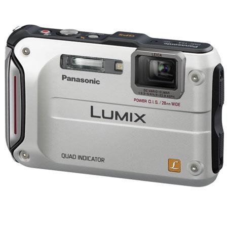 Panasonic DMC-TS4: Picture 1 regular