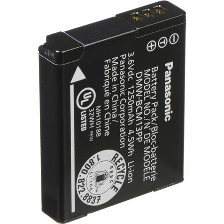 Panasonic DMW-BCM13: Picture 1 regular