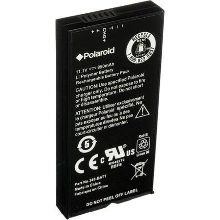 polaroid spare battery for polaroid z340 gl10 polbtz3x4 rh adorama com User Manual PDF Manuals in PDF