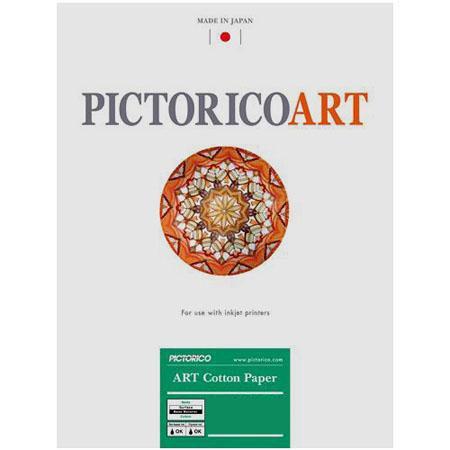 Pictorico MCTW-LTR Art: Picture 1 regular