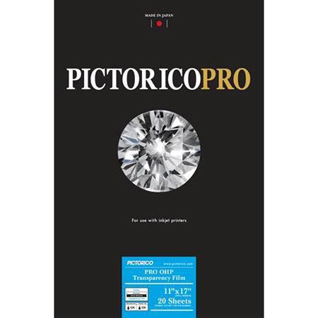 Pictorico TPU100: Picture 1 regular
