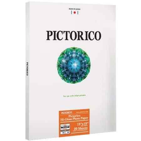 Pictorico PPR120: Picture 1 regular