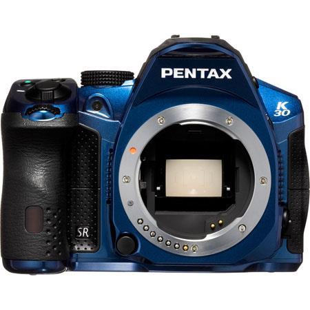 Pentax K-30: Picture 1 regular