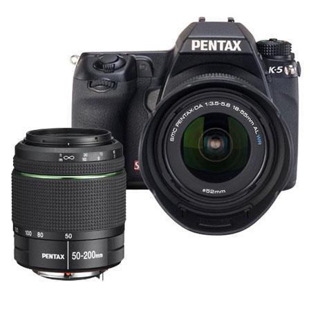 Pentax K-5: Picture 1 regular