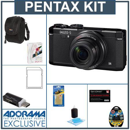 Pentax MX1: Picture 1 regular