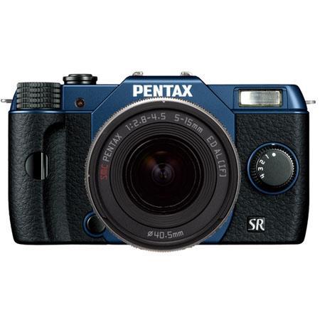 Pentax Q10: Picture 1 regular