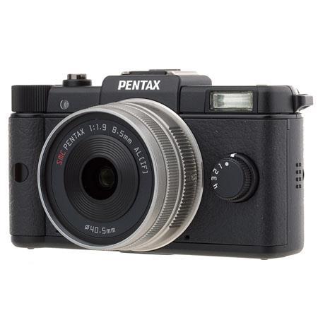 Pentax Q: Picture 1 regular