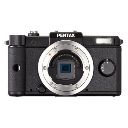 Pentax Q: Picture 1 regular
