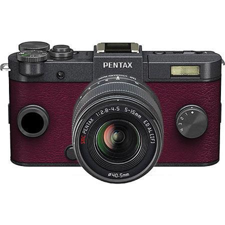 Pentax QS-1: Picture 1 regular