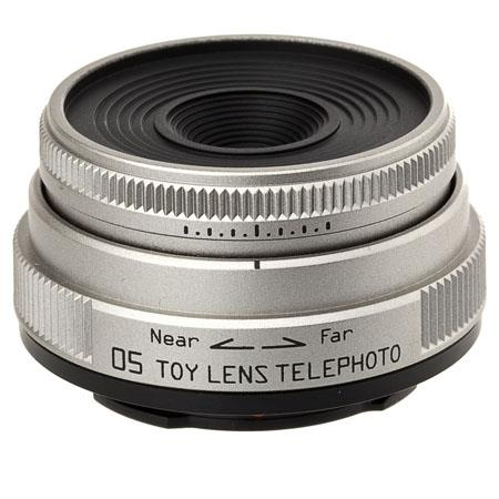 Pentax 100mm F/8 Mirrorless: Picture 1 regular