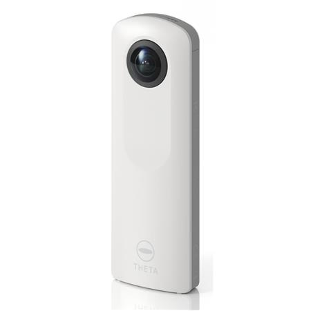 Ricoh 910740 1080p 8GB Wi-Fi Camcorder